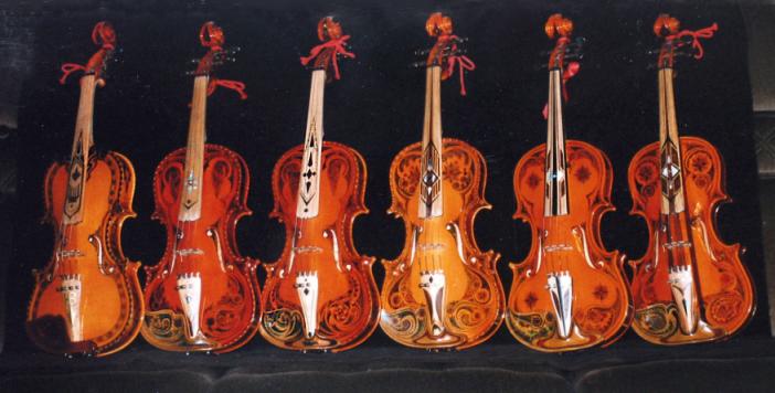 Stradivarius Viulu Hinta